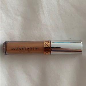 Anastasia liquid lipstick- mai tai